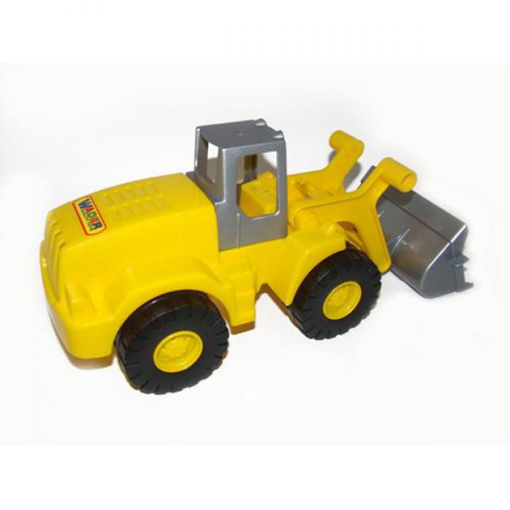 Трактор-погрузчик Агат Полесье 41852
