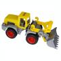 Трактор-погрузчик КонсТрак Полесье 44884