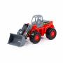Трактор-погрузчик Умелец Полесье 35400
