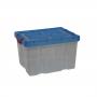 Ёмкость №52 для хранения с крышкой 32 литра Полесье 52193